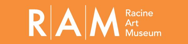 Racine Art Museum Logo